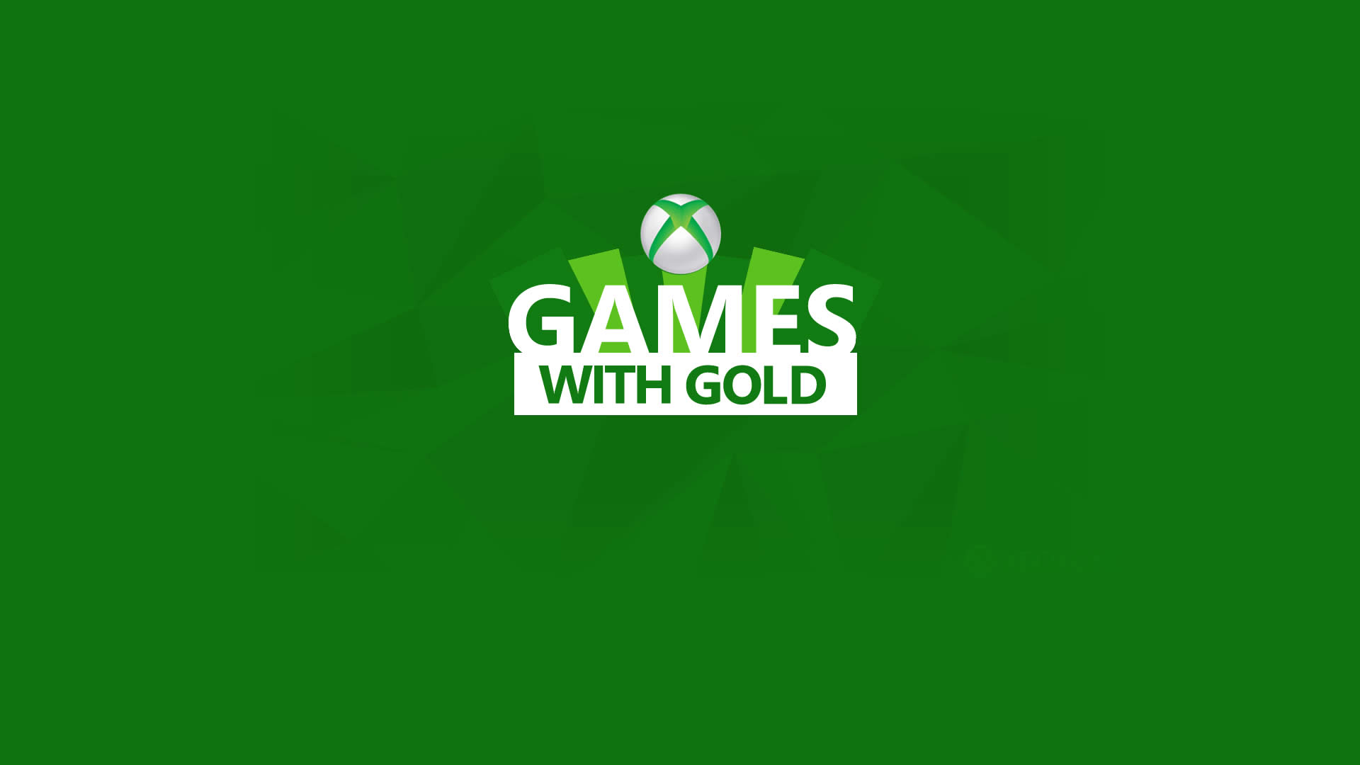 Games With Gold, Games With Gold di Giugno 2020
