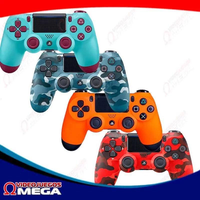 Control PS4 Generico