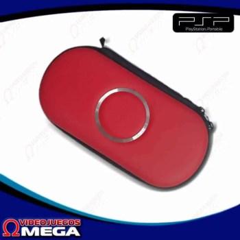 Estuche Protector PSP
