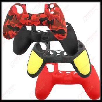 Protector SIlicon Control PS4