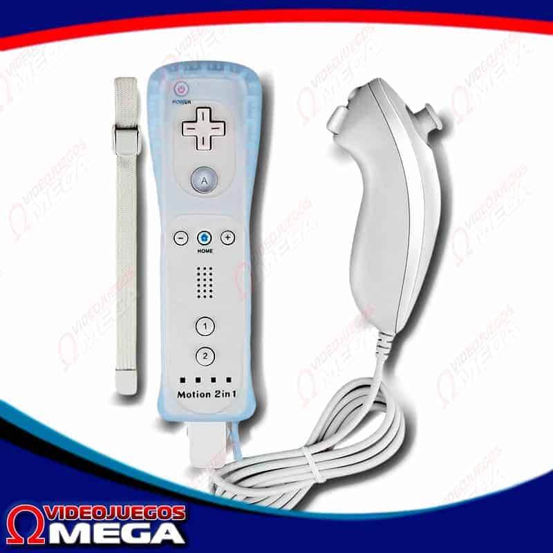 Control Wii Remote Motion Plus