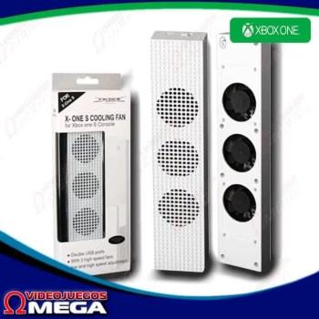 Ventilador Xbox One S