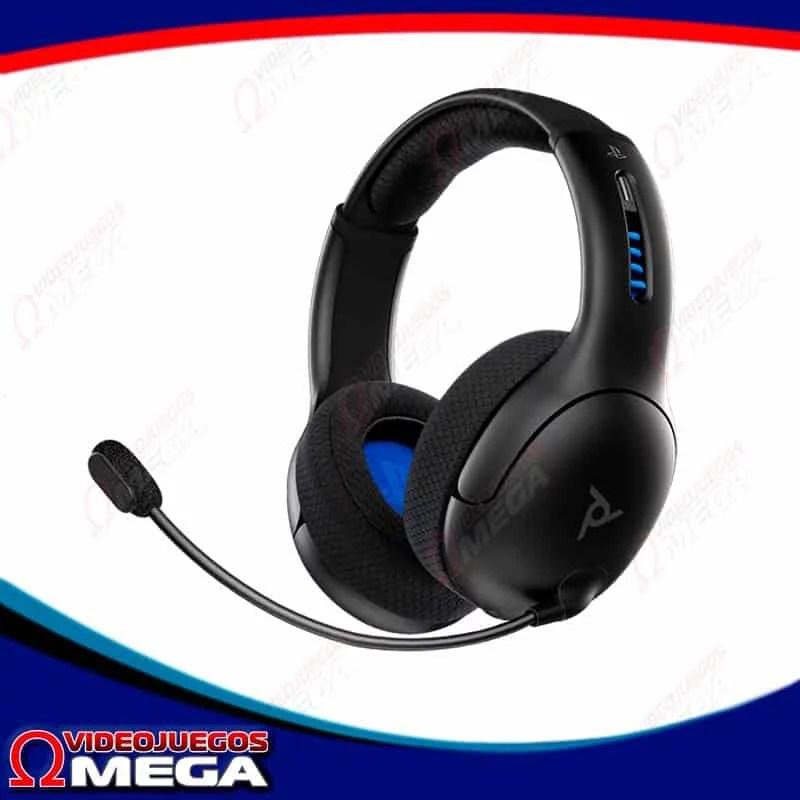 Headsets Inalambricos LVL50