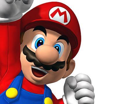 Mario Bros, top de videojuegos