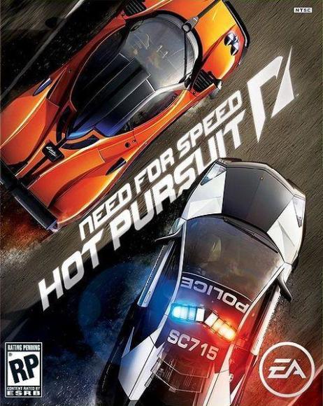 NDS hot pursuit ps3 juegos