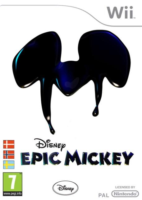 juegos epic mickey wii