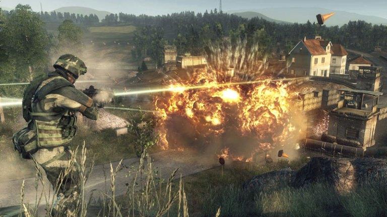 ¿Battlefield Bad Company 2 para Xbox y PS3 por 22,25€?