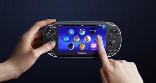 Sony presenta a la sucesora de la PSP