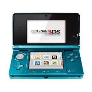 Nintendo 3DS incorpora nuevos juegos