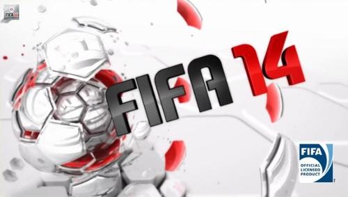 FIFA 14  un exito Para Moviles