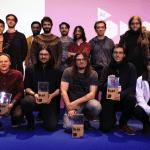 Ganadores de los premios AZPlay de 2016