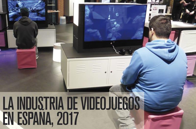 Euskadi gasta en videojuegos
