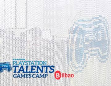 PlayStation Games Camp Bilbao sede