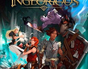 El equipo de Coven Arts ha realizado este videojuego dentro del PlayStation Games Camp Bilbao