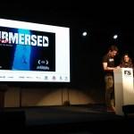 El videojuego de MainLoop Games obtuvo el galardón a mejor juego vasco en el Fun and Serious Game Festival 2018