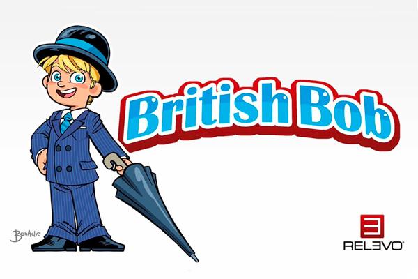 British Bob 2 continuará las aventuras de este gentleman inglés en MSX