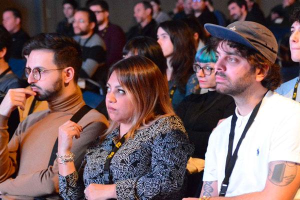 El Fun & Serious Game Festival toma el testigo de los encuentros trimestrales del sector del videojuego en Euskadi