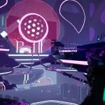 Astra es un First Person Shooter con un toque de plataformas ambientado en un club alienígena. El jugador es un humano infiltrado que deberá encontrar y destruir unos generadores robados, evitando los ataques de numerosos enemigos.