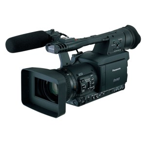 Panasonic AG-HPX171 P2 HD