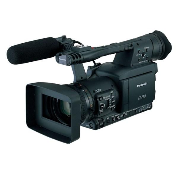 Panasonic AG-HPX171 P2 HD