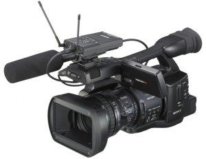 Noleggio Sony EX1 XDCAM