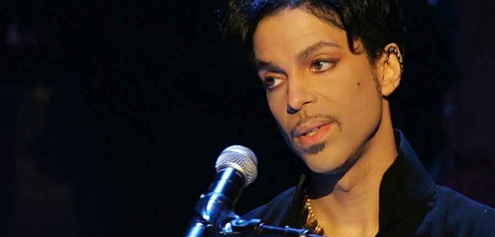Prince's estate drops unheard acoustic demo 'I Feel For You'