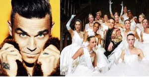 new single robbie williams