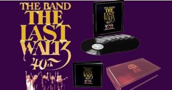 reissue of the last waltz