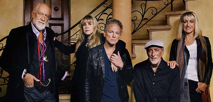 Fleetwood Mac reissue self-titled album with unreleased  songs