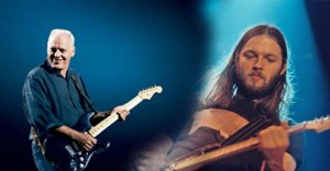 david gilmour only