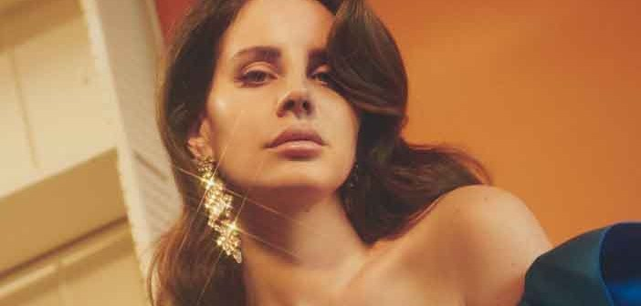 Lana Del Rey tra i vincitori degli ASCAP Awards