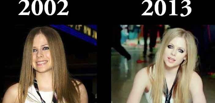 Avril Lavigne Conspira... Avril Lavigne Conspiracy