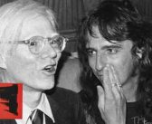 Alice Cooper discovers Warhol classic after 40 years