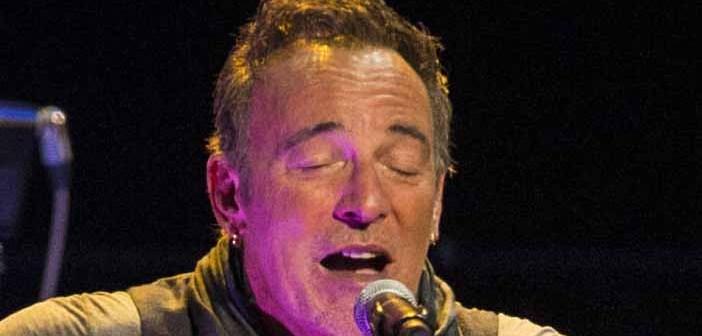 Springsteen pubblica album per risarcimento danni uragani
