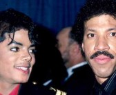 Lionel Richie frightened by animals at Michael Jackson's house