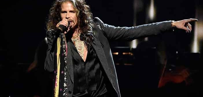 Steven Tyler Announces 2018 Solo Tour With Band