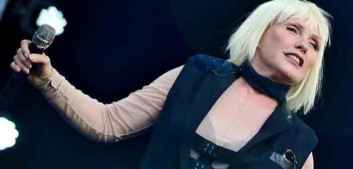 Fans walk out of Debbie Harry after 'disgraceful' interview