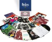 The Beatles: esce edizione limitata di singoli in vinile da sette pollici