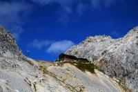 Videonauts Garmisch Dreitorspitze Trekking Meilerhütte
