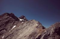 Videonauts Zugspitze Trekking über Ehrwald Jubiläumsgrat