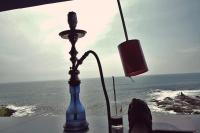 Videonauts Indien Business Trip 2014 Goa Anjuna