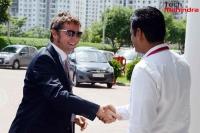 Videonauts Indien Business Trip 2014