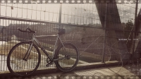Videonauts 2014 Cinelli Mash winter bike ride