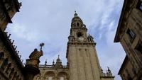Videonauts Camino Jakobsweg Galicia Santiago de Compostela