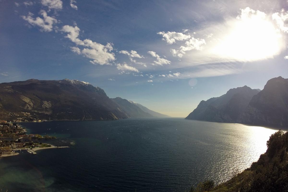 Videonatus Gardasee Riva del Garda