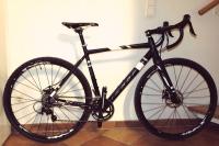 Videonauts Cyclocross Felt F65x