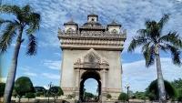 Videonauts Sabbatical Laos Vientiane
