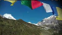 Videonauts backpacking Nepal Manaslu Circuit Peaks