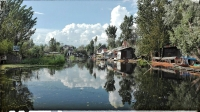 Videonauts backpacking Indien Kashmir Srinagar Dal Lake III