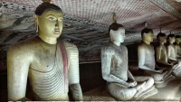 Videonauts - Dambulla Buddha I